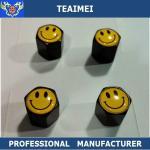 Buy cheap Emblem Custom Tire Valve Stem Caps Car Alloy Wheel Center Logo Inner Tube from wholesalers