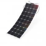 Buy cheap New Arrival 100 watt RV flexible solar panel for rv from wholesalers