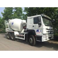 Buy cheap Safety Multi Color Ready Mix Concrete TruckWith Euro II Diesel Engine from wholesalers