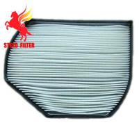 Buy cheap Mercedes E320 Non-woven Cabin Air Filter 2028300319 from wholesalers