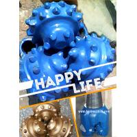 Buy cheap API roller drilling bits/used tricone bits for sale from wholesalers