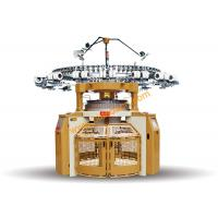 Buy cheap High Speed Interlock Circular Knitting Machine from wholesalers