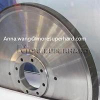 Buy cheap CBN Wheel For Camshaft Grinding Cbn Cam Shaft Grinding Wheel Annamoresuper@gmail.com from wholesalers