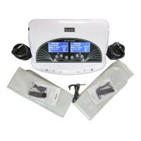 Buy cheap Dual ion detox foot spa from wholesalers