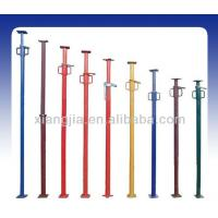 Buy cheap Adjustable Acrow Telescopic Steel Prop for Construction Materials from wholesalers