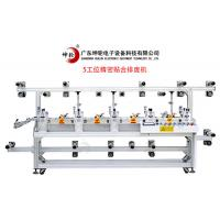 Buy cheap KL-350 Five Station Adhesive Tape Multilayer Large Laminating Machine CE from wholesalers