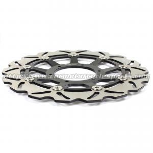 Buy cheap High Strength Custom Motorcycle Brake Rotors For Racing Bike Parts product