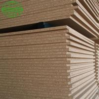 Buy cheap High quality Waterproof melamine particle board from wholesalers
