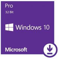 Buy cheap 1.0 GHz Microsoft Windows 10 License Key , Desktop Win 10 Pro Product Key from wholesalers