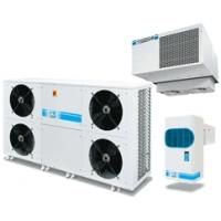 Buy cheap mini bus condenser units 12KW from wholesalers