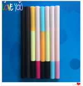 Buy cheap Customized color autorotation eyebrow makeup pencil, custom made eyebrow pencil OEM product