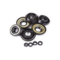 Buy cheap Waterproof NBR Rubber Water Seal Customized Size With Wear Resistance from wholesalers