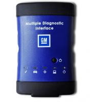 Buy cheap GM MDI-GM Multiple Diagnostic Interface, Auto Diagnostic Tools from wholesalers