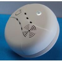 Buy cheap CO alarm detector DC 9V Battery from wholesalers