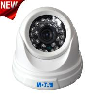 Buy cheap 2.0MP 1080P lossless transmission day&night surveillance TVI dome camera with 3D noise red from wholesalers