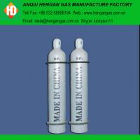 Buy cheap sulphur hexafluoride msds/ SF6 gas 99.999% SF6 gas from wholesalers