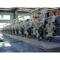 Buy cheap Customized Cording Embroidery Machine , Monogramming Machine For Small Business from wholesalers