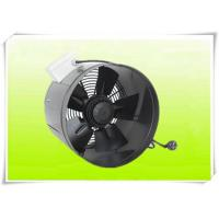 Buy cheap Inline  industrial fan 300mm and 350mm axial flow  fan from wholesalers