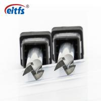Buy cheap Innovative Dovetail End Mill High Hardness Cost Effectivel Unique Milling from wholesalers