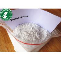 Buy cheap Pharmaceutical Steroid Powder Dutasteride For Anti Hair Loss CAS 164656-23-9 from wholesalers