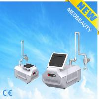 Buy cheap 2014 NEW Vaginal Tightening Rejuvenation Laser Ultra Pulse Co2 Fractional Laser MB07 from wholesalers