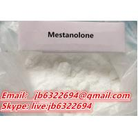 Buy cheap Customs Rate Legal Anabolic Powder Mestanolone Ermalone Male For Bodybuilding from wholesalers