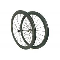 Carbon Fiber Road Wheels, Hand Built Light Weight Road Bike Wheels 700c
