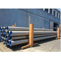 Buy cheap Seamless Alloy Steel ASTM A335 Pipe For High Temperature Service from wholesalers