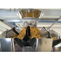 Buy cheap High Speed Chemical Powder Pouch Packing Machine , Automatic Bagging Machin from wholesalers