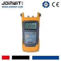 Buy cheap Joinwit JW3304N 1550nm/1310nm Optical Fiber Ranger Mini Tester Meter from wholesalers