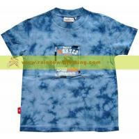 Buy cheap Little Boy's T-Shirt or Kids Tee Shirt (RKS05-2162) from wholesalers