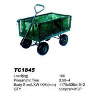 Buy cheap CC1845 garden tool cart from wholesalers