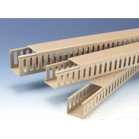 Buy cheap Wiring Duct (Slotted) from wholesalers