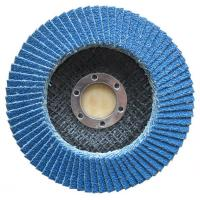 Buy cheap Zirconia Flap Disc from wholesalers