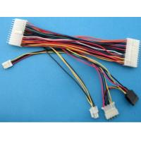 Buy cheap China  computer wire cable harness assembly SATA and Molex 5556 from wholesalers