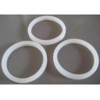 Buy cheap Inflaming Retarding Silicone Rubber Gasket , Rubber Sealing Washers For Furnitures from wholesalers