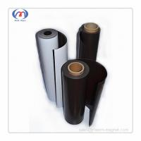 Buy cheap Flexible/Rubber Magnet Sheets/paper from wholesalers