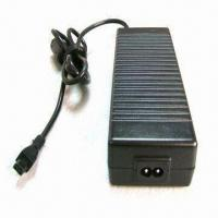 Buy cheap Laptop AC Adapter, Suitable for Toshiba Satellite, A40-S2001 Small Business with 15V, 8A Output from wholesalers