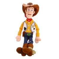 Buy cheap Disney Original Toy Story 3 Cowboy Sheriff Woody Plush Toys from wholesalers