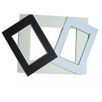 Buy cheap 5x10 picture frame matboard from wholesalers