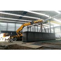 Buy cheap Automatic Hot Dip Galvanizing Plant Equipment , Continuous Galvanising Line  from wholesalers