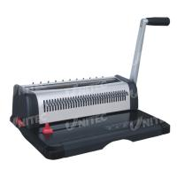 Buy cheap 6.8Kgs Wire Binding Machine For Workbook / Calendar / Documents HP-5008A from wholesalers