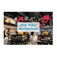 Buy cheap Durable Rfid Security Solutions Smart Retail Management Inventory Management from wholesalers