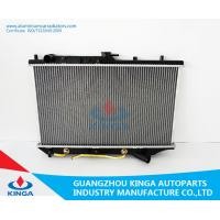 Buy cheap ASRINA'89-90 323BA AT MAZDA Radiator OEM B547-15-200D/B581-15-200A product