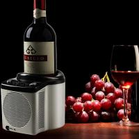 Portable Electric Wine Cooler Single Bottle For Make Sour Cheese