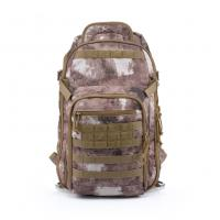 Buy cheap Hiking Tactical Day Pack Nylon 45L With Molle System , Tactical Rucksack from wholesalers