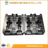 Buy cheap Yudo/ Hasco Hot Runner  Mould for Precision Injection parts from wholesalers