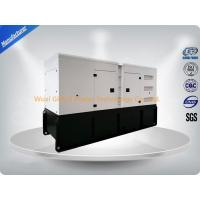 Buy cheap 250 KVA Perkins Soundproof Water - Cooled Diesel Generator Set 1300L from wholesalers