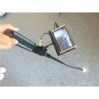 Buy cheap Video Recording Function 5 inch Screen Under Vehicle Inspection Camera Arbitrary Angle from wholesalers