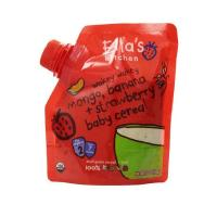 Buy cheap Doypack Reusable Baby Food Pouches BPA Free With Corner Spout from wholesalers